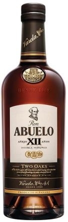 Abuelo 12YO Two Oaks