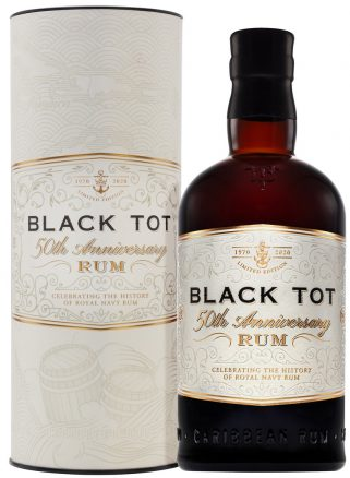 Black Tot 50th Anniversary