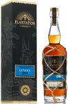 Plantation Single Cask Guyana 2008 R.Pineau