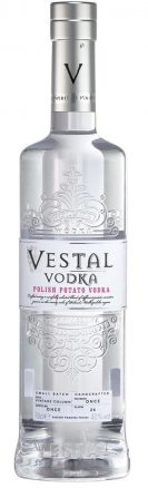 Vestal Polish Potato Vodka