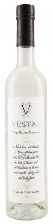 Vestal Vodka Pomorze 2013