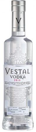 Vestal Vodka Pomorze 2015