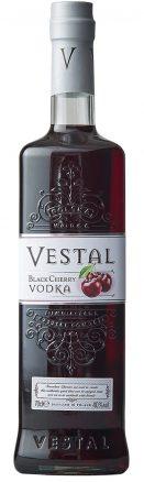 Vestal Black Cherry Vodka