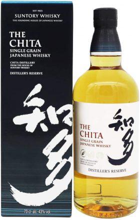 The Chita Suntory
