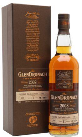 Glendronach 11YO 2008 PXP