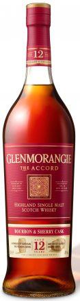 Glenmorangie 12YO Accord
