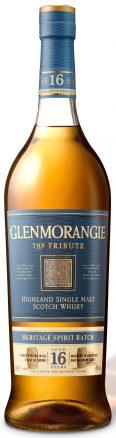Glenmorangie 16YO Tribute