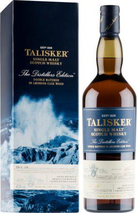 Talisker Amoroso Cask 2007 – 2017