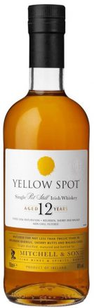 Yellow Spot 12YO