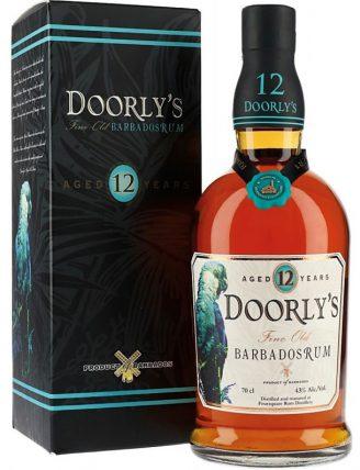 Doorly's 12YO
