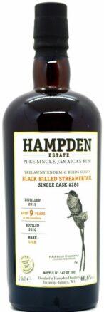 Hampden Estate 9YO Single Cask #286