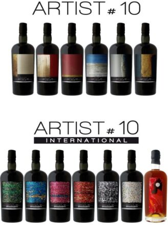 Artist 10th Anniversary Full Collection