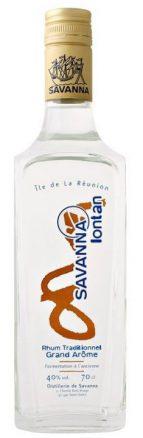 Savanna Lontan Blanc 40%