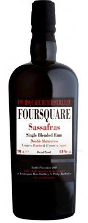 Foursquare Sassafras