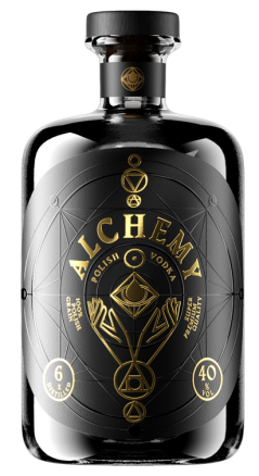 Alchemy Vodka