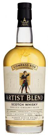 Compass Box Great King Artist's Blend