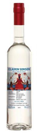 Clairin 2018 Sonson