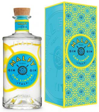 Malfy Con Limone Gift Box