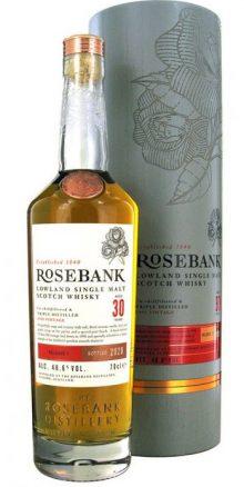 Rosebank 30YO Release One
