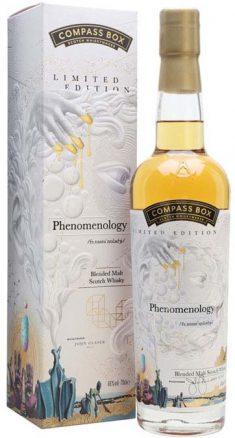 Compass Box Phenomenology