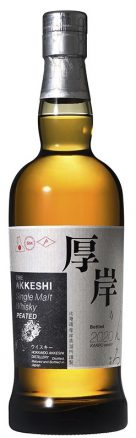 Akkeshi Single Malt Peated Kanro