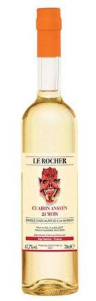 Clairin Ansyen Le Rocher 21 Months Bourbon Cask