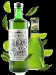 Zestaw Ancho Reyes Verde + 4x Tonic Schweppes Matcha