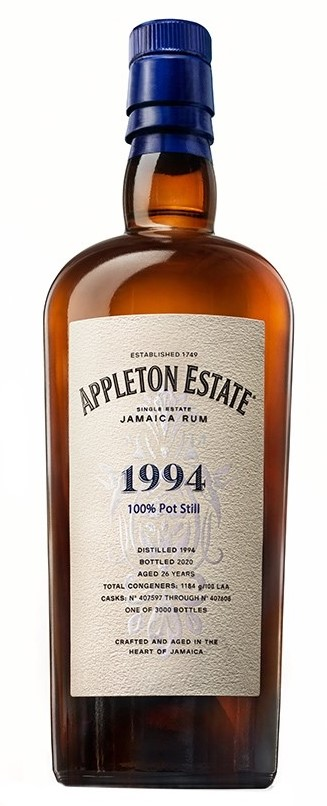 Appleton Estate Hearts