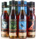 Savanna Wild Island Edition Set