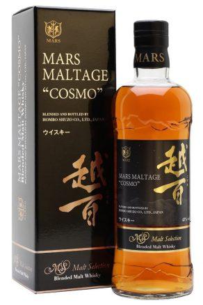 Mars Cosmo