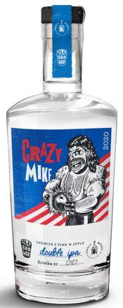 Podole Wielkie Okowita Crazy Mike