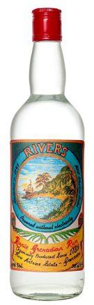 River Antoine