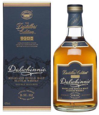 Dalwhinnie Distillers Edition 2019