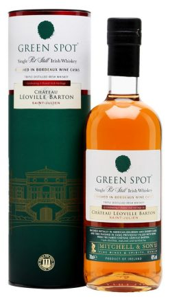 Green Spot Chateau Leoville Barton Wine Cask Finish