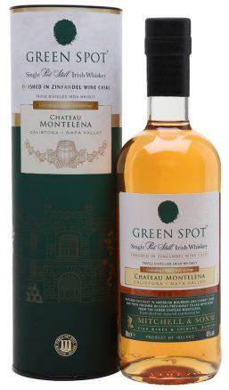 Green Spot Montelena