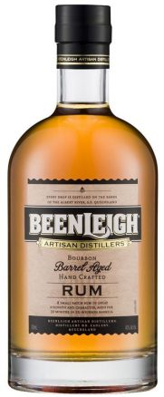 Beenleigh Bourbon Barrel Aged