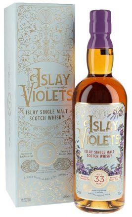 Islay Violets 33YO