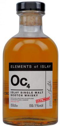Oc4 Elements of Islay 2010