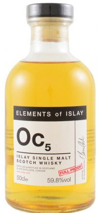 Oc5 Elements of Islay 2011
