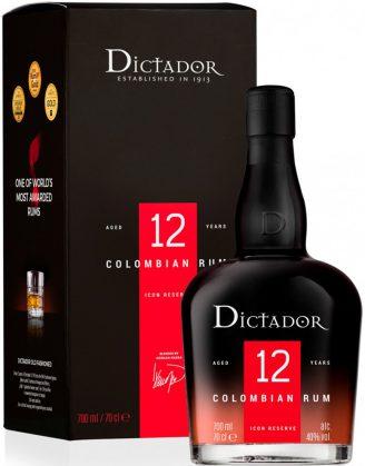 Dictador 12YO GB