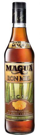 Ron Miel Magua
