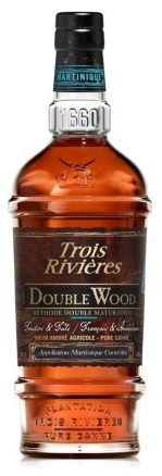 Trois Rivieres Ambre Double Wood