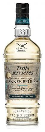 Trois Rivieres Cannes Brûlées