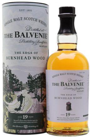 Balvenie 19YO The Edge Of Burnhead Wood
