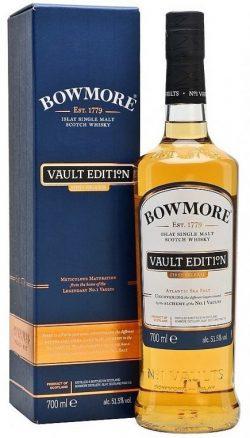 Bowmore Vault Edition 1
