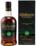 The Glenallachie 10YO CS Batch 5