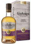 The Glenallachie 11YO Grattamacco Wine