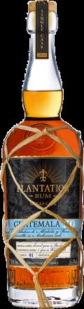 Plantation SC Guatemala XO
