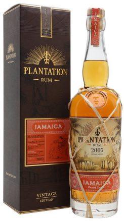 Plantation Jamaica 2005
