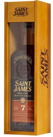 Saint James 7YO GB